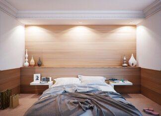 modne dodatki do sypialni 2021