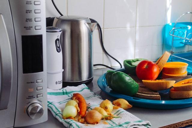 drobne agd do kuchni jak wybrać