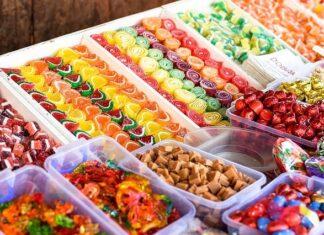 nowe słodycze nie tylko walentynkii